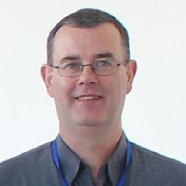 Damien Arrigan